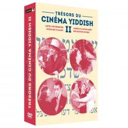Coffret Yiddish - volume 02