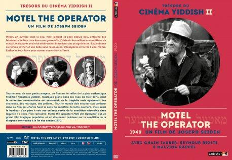 Motel the Operator